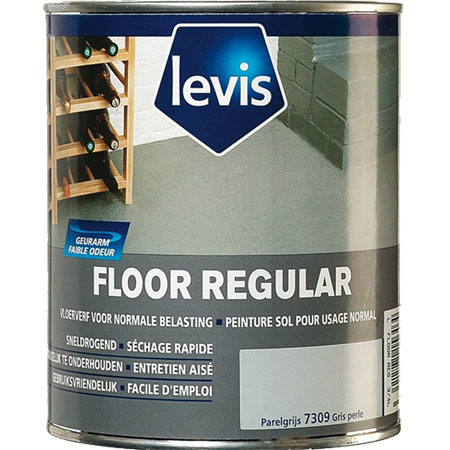 FLOOR REGULAR