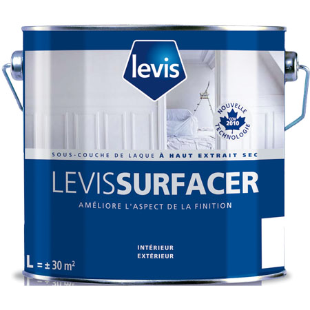 LEVIS SURFACER