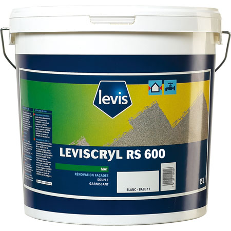 LEVISCRYL RS 600