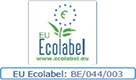 Ecolabel BE044013
